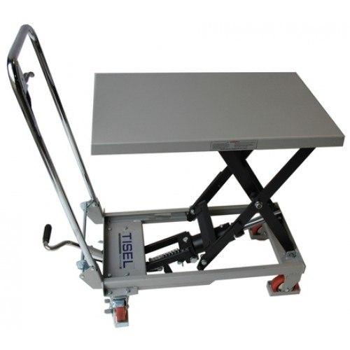 Передвижной подъемный стол TISEL HT75
