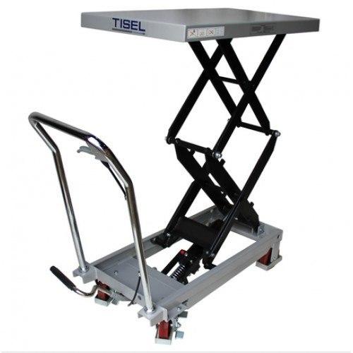 Передвижной подъемный стол TISEL HTD35