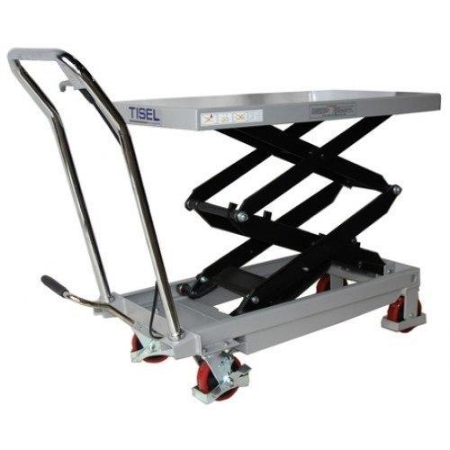 Передвижной подъемный стол TISEL HTD70