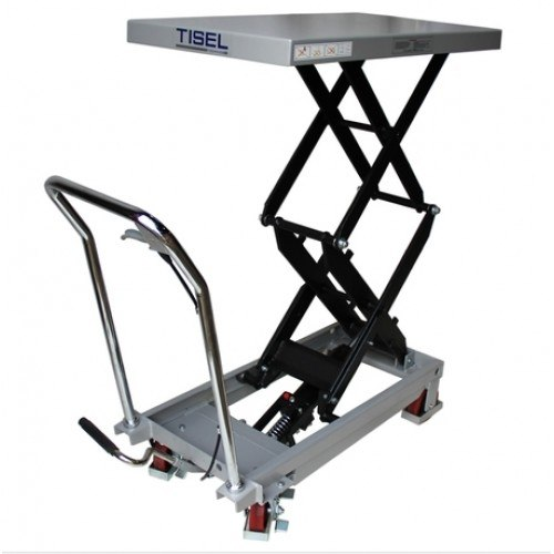 Передвижной подъемный стол TISEL HTG100