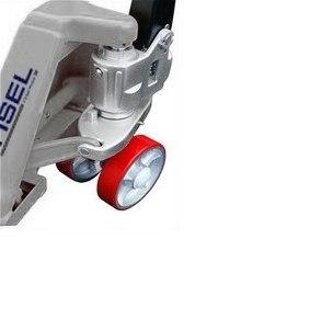 Гидравлическая тележка TISEL T20-20