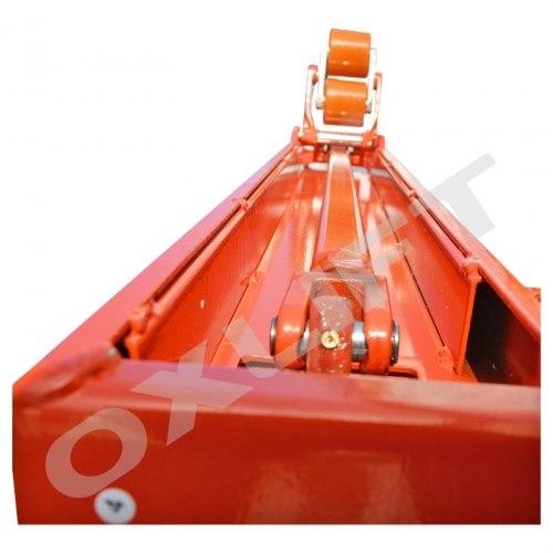 Гидравлическая тележка OX30PU-115