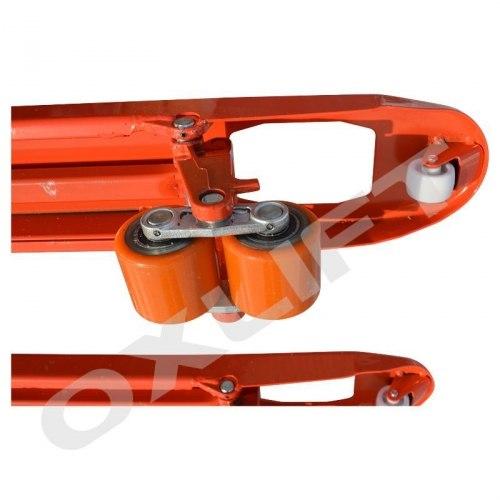Тележка гидравлическая OXLIFT 25-115