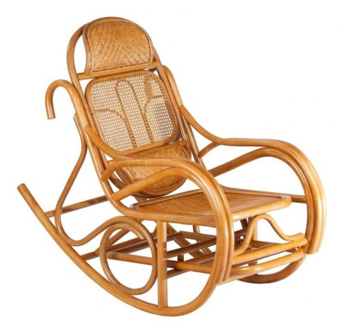 Кресло-качалка JR ALDINO