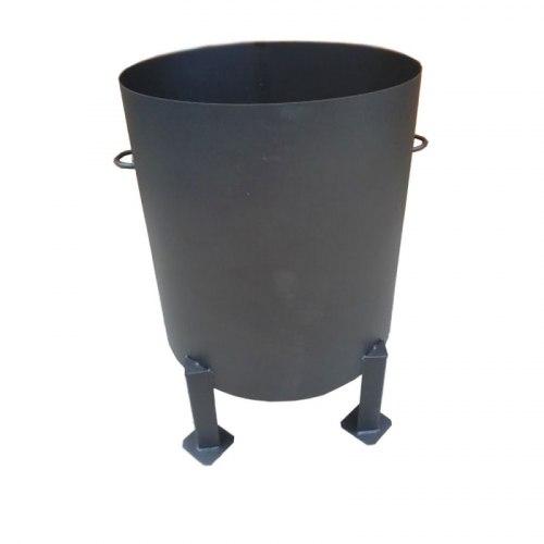 """Печь для сжигания садового мусора """"Бочонок"""" (NADA)"""