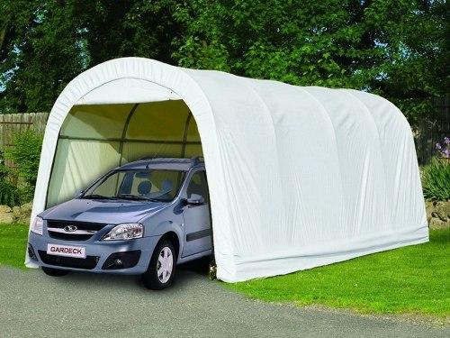 Покрытие для гаража CoverIT 3х6х2,4м