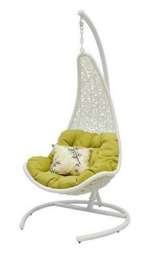 """Подвесное кресло модель """"Wind white"""""""