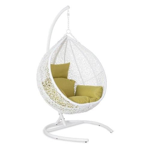 Кресло подвесное ORION White
