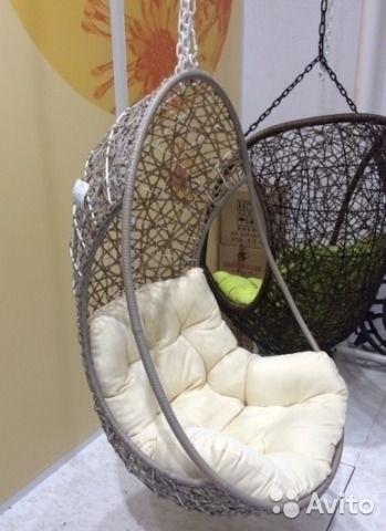 Подвесное кресло Lite