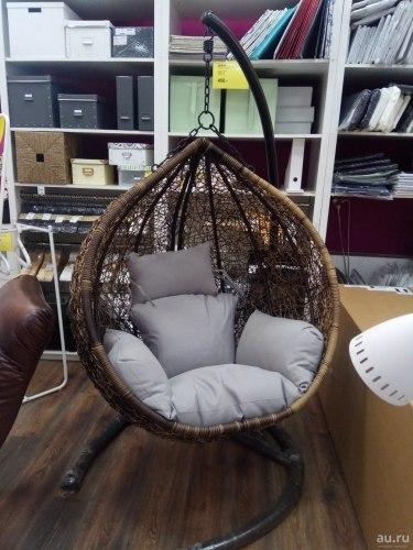 Кресло подвесное ORION Coffee