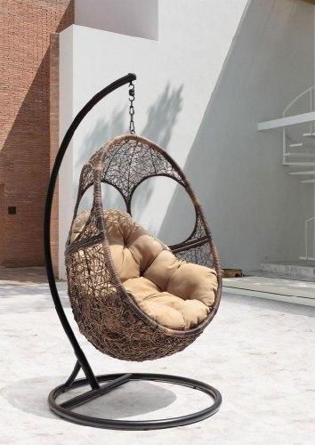 Кресло подвесное SOLAR Y0135KD Solar