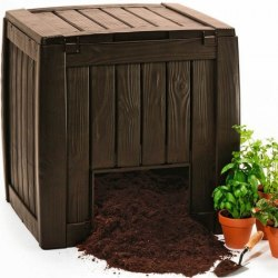 Deco-Composter