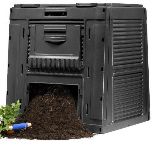 E-Composter