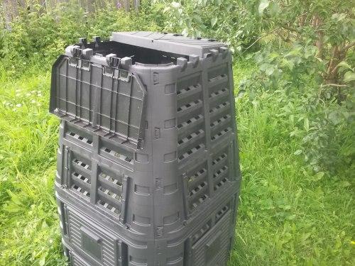 Super Composter - 3