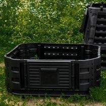Расширительный модуль для Super Composter