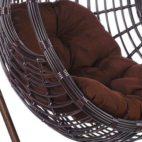 Подвесное кресло из искусственного ротанга AFM-300A Vine