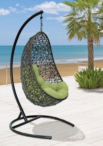 Подвесное кресло, модель EASY