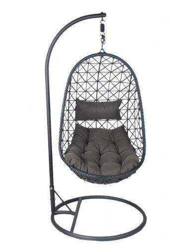 Подвесное кресло ко двору, модель 06