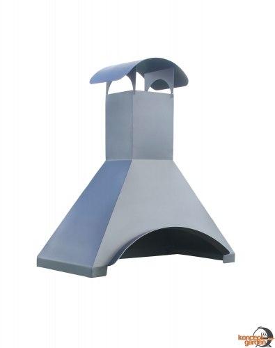 Крыша для мангала стандартная КМ-9