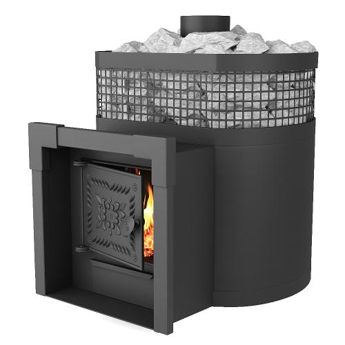 Печь банная Теплынь Стандарт