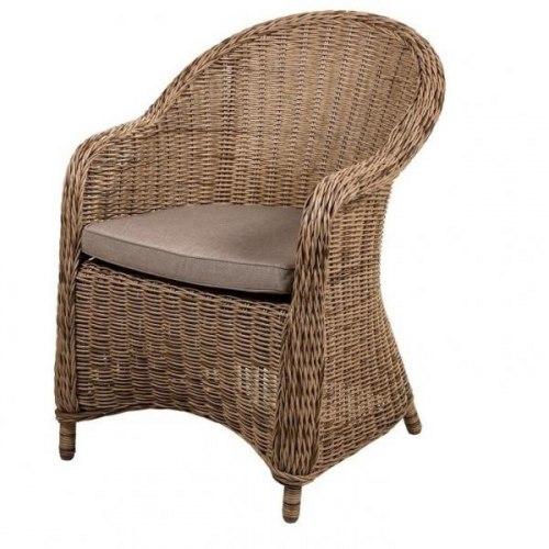 Плетеное кресло Ravenna Y490 Beige