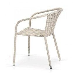 Плетеное кресло Y137C-W85 Latte