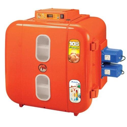 Инкубатор автоматический цифровой Covatutto 108