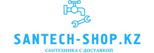 SANTECH-SHOP.KZ