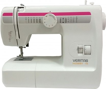 Швейная машина VERITAS HOBBY 16