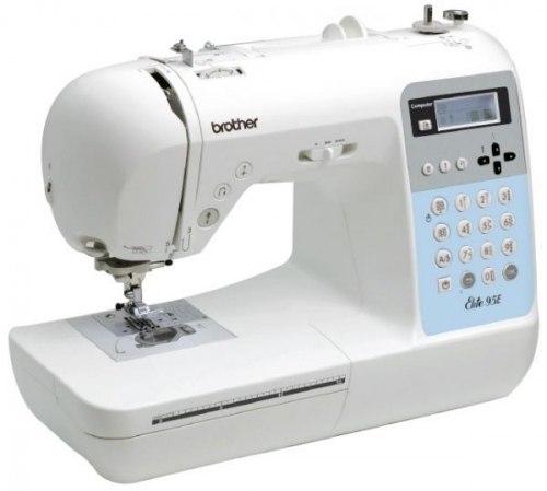 Швейная машина Brother Elite 95 E