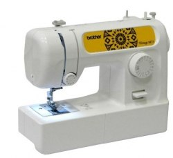 Швейная машина Brother Vitrage M73