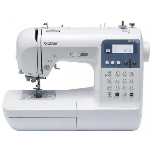 Швейная машина Brother Innov-is 50 (NV 50)