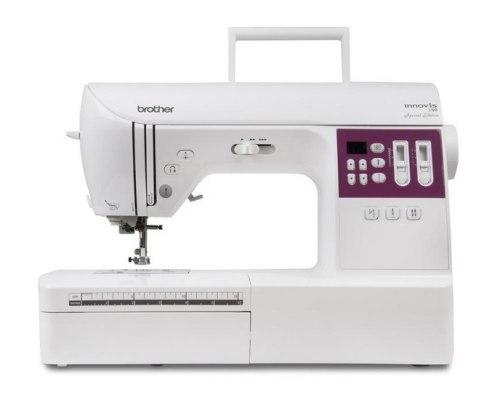 Швейная машина Brother Innov-is 150 SE (NV 150SE)