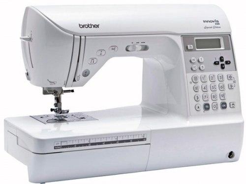 Швейная машина Brother Innov-is 350 SE (NV 350SE)
