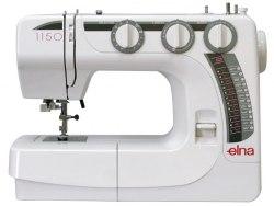 Швейная машина Elna 1150 (2010)