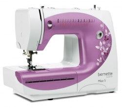 Швейная машина Bernette sublime Milan 5