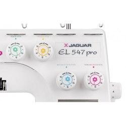 Оверлок Jaguar EL 547 Pro/ 055D