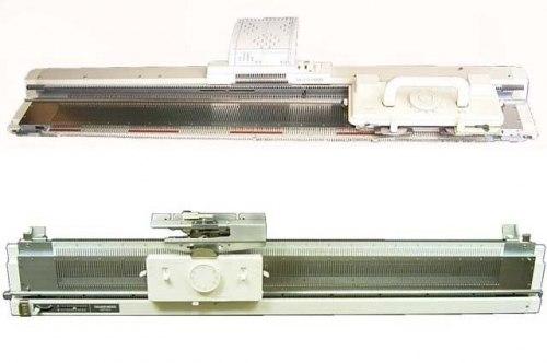 Вязальная машина SILVER REED SK280/SPR60N