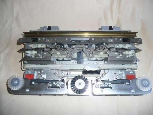 Каретка ажурная SILVER REED LC580 для SK840