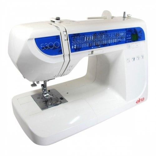 Швейная машина Elna 5300