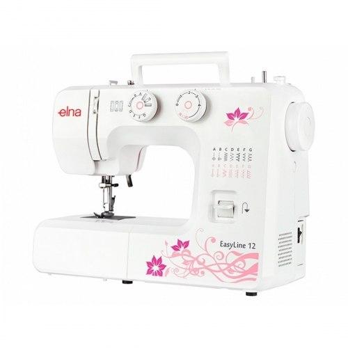 Швейная машина Elna EasyLine 12