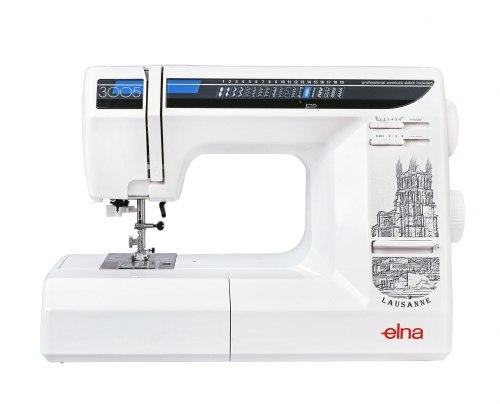 Швейная машина Elna 3005 Лузанна