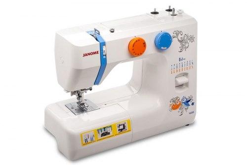 Швейная машина Janome 1620S