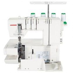 Распошивальная машина Janome CoverPro 2000 CPX