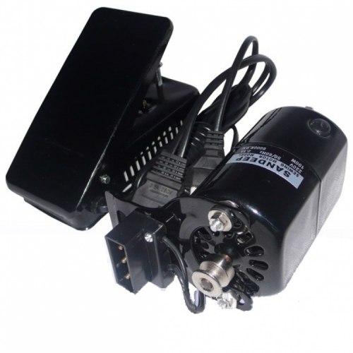 Электропривод для бытовой швейной машины Sundeep / Jengon 100