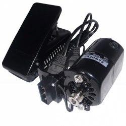 Электропривод для бытовой швейной машины Sundeep 100