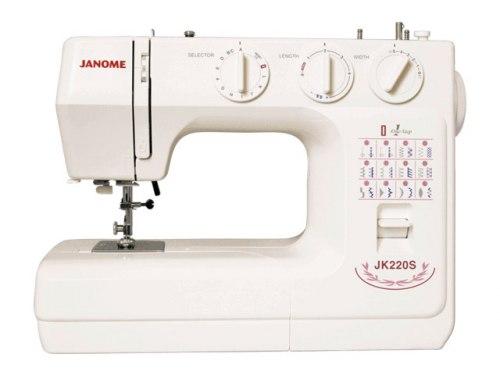 Швейная машина Janome JK220s