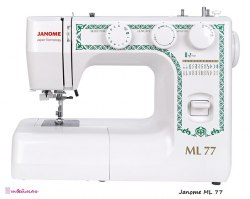 Швейная машина Janome ML 77