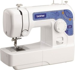 Швейная машина Brother JS25 / JS-25