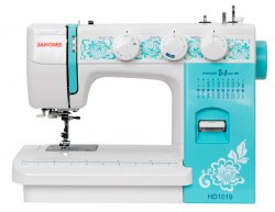 Швейная машина Janome HD 1019